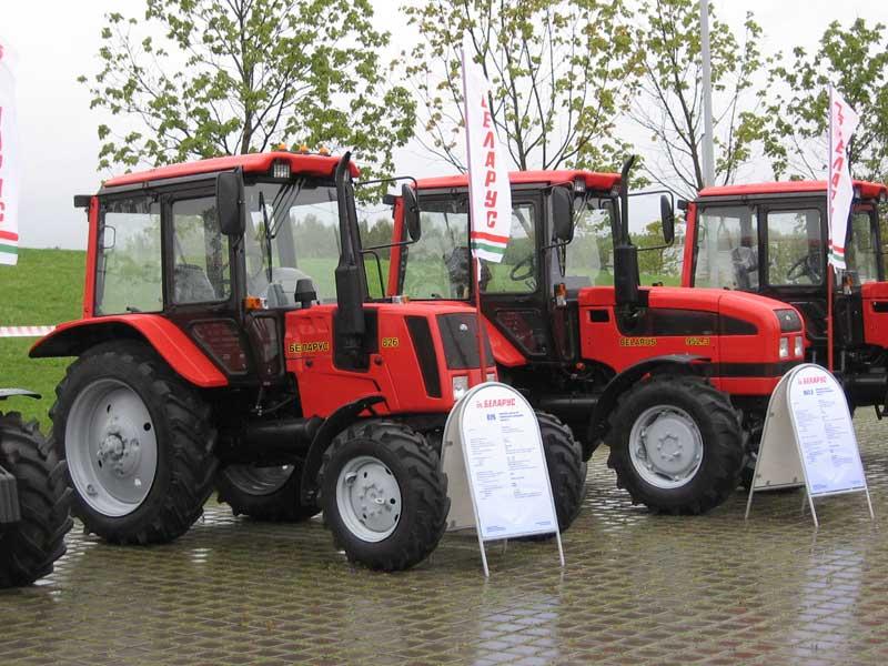 Трактор Беларус Трактор для сельхозработ Минский тракторный  Трактор для сельхозработ Трактор Беларус 952 фото Картинка
