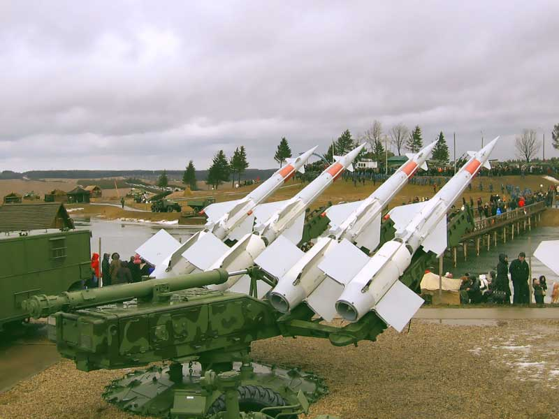 Ракетный комплекс ПВО х годов Ракетный комплекс ПВО Военно  Ракетный комплекс ПВО 60 х годов Ракетный комплекс ПВО Фото Фотография